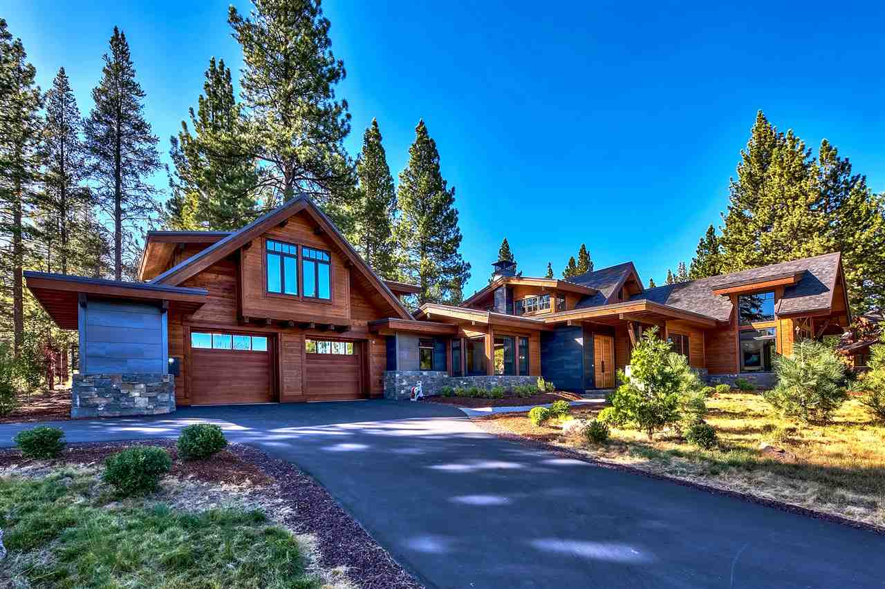 Single Family Homes for Active at 13115 Snowshoe Thompson Truckee, California 96161 United States
