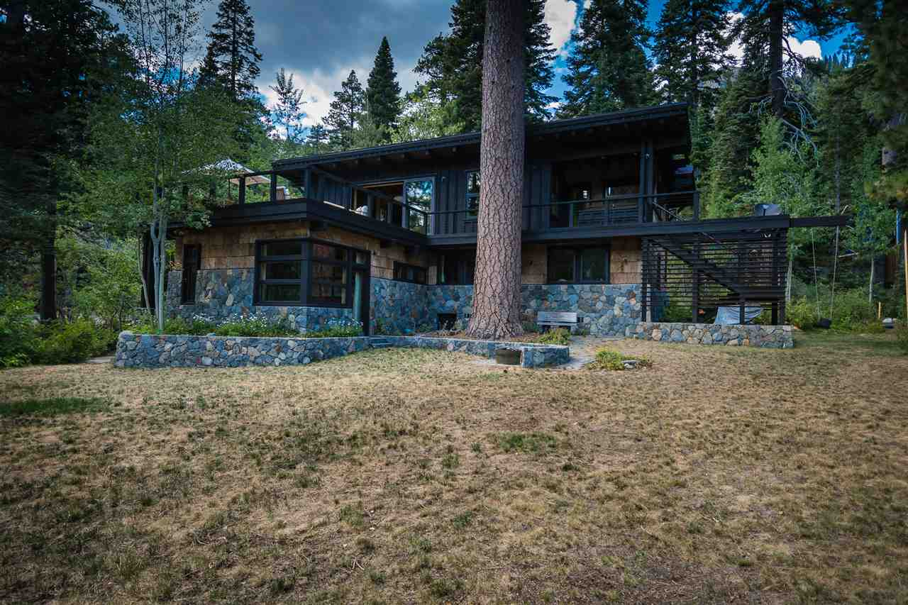 Additional photo for property listing at 2084 Bear Creek Drive Tahoe City, California 96146 United States