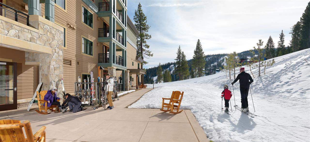 Condominiums for Active at 13051 Ritz Carlton Highlands Court Truckee, California 96161 United States