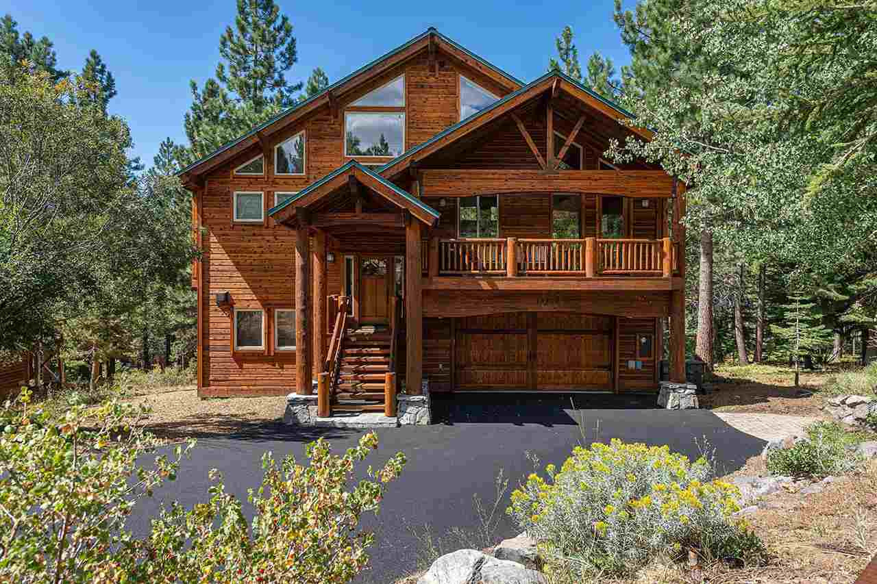 Single Family Homes for Active at 15220 Wolfgang Road Truckee, California 96161 United States