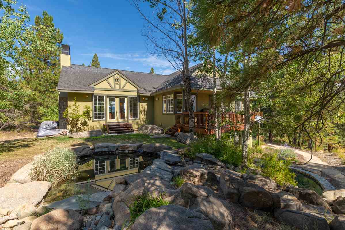 Additional photo for property listing at 10313 Buckhorn Ridge Court Truckee, California 96161 United States