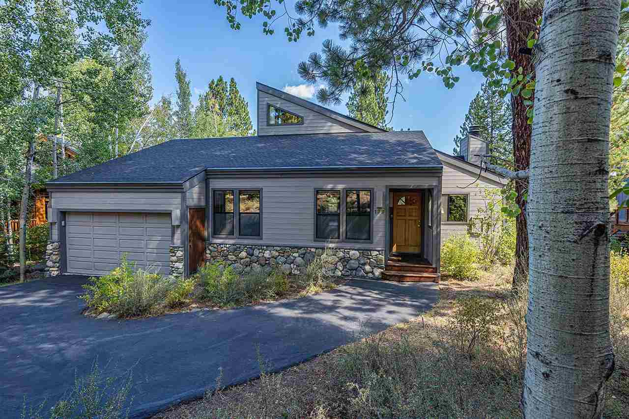 Single Family Homes for Active at 192 Basque Truckee, California 96161 United States