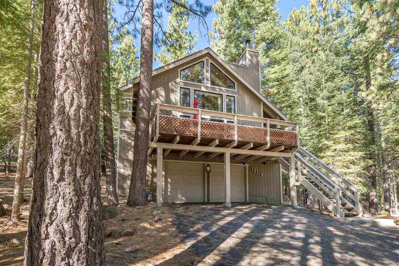 Single Family Homes for Active at 12214 Schussing Way Truckee, California 96161 United States