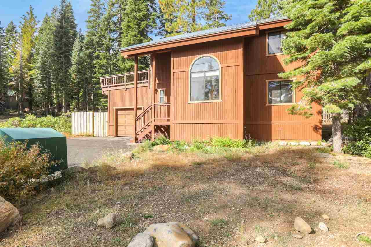 Single Family Homes for Active at 145 Talmont Circle Tahoe City, California 96145 United States
