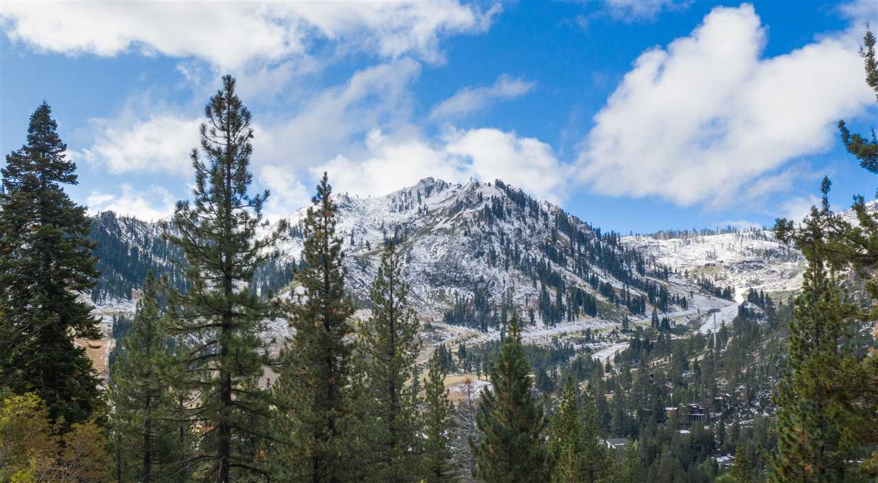 Land for Active at 1880 Apache Court Olympic Valley, California 96146 United States