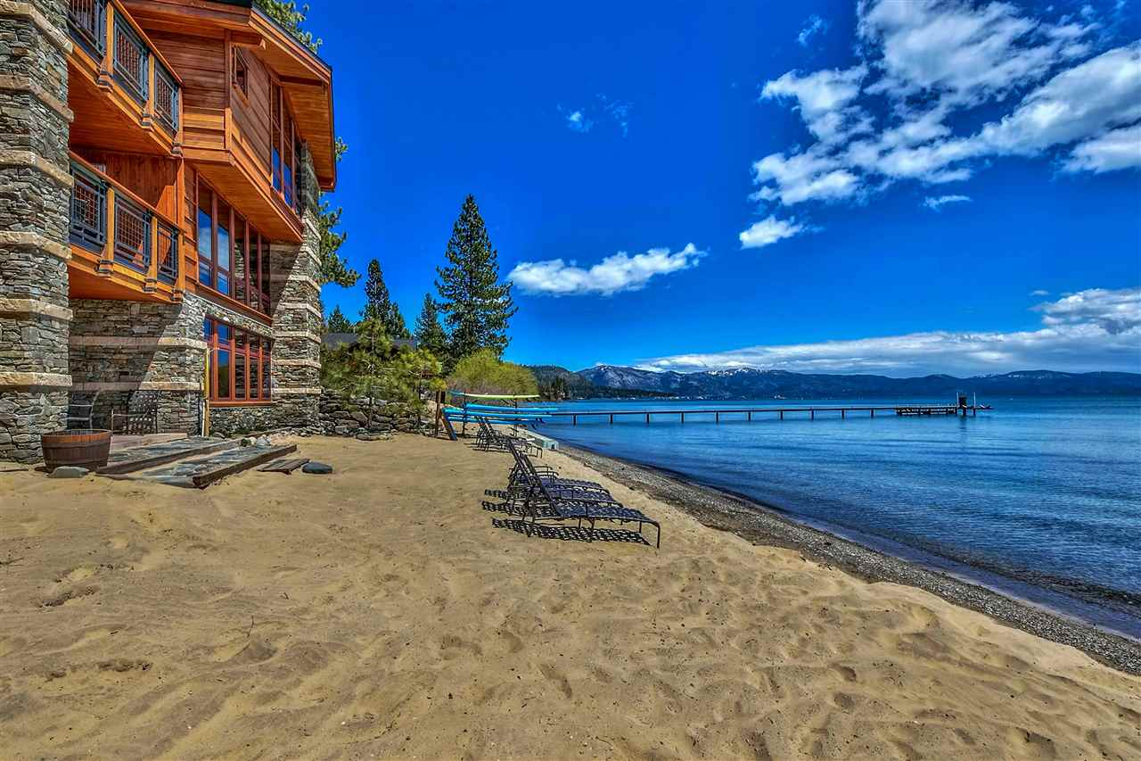 Fractional Ownership Properties por un Venta en 6750 North Lake Boulevard Tahoe City, California 96148 Estados Unidos