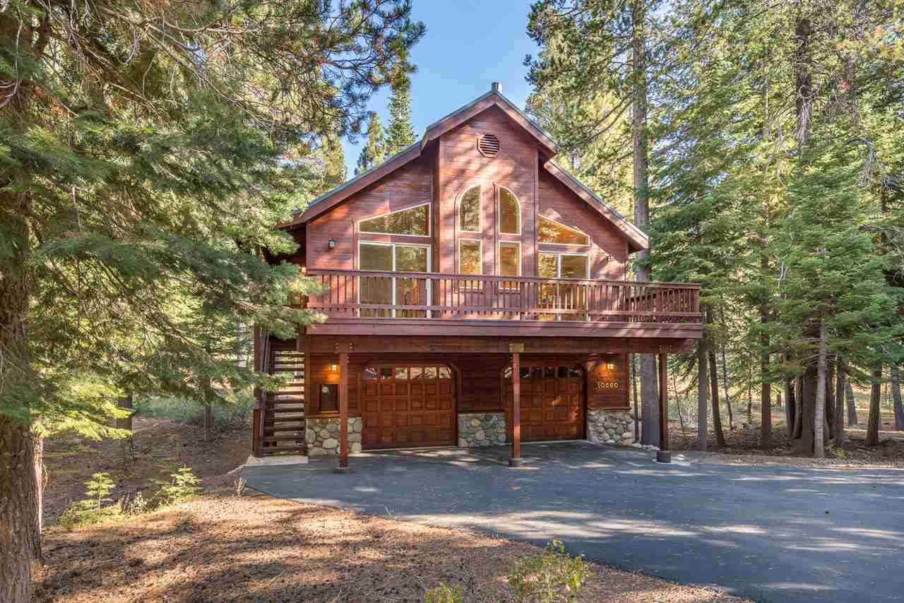 Single Family Homes for Active at 10560 Mougle Lane Truckee, California 96161 United States