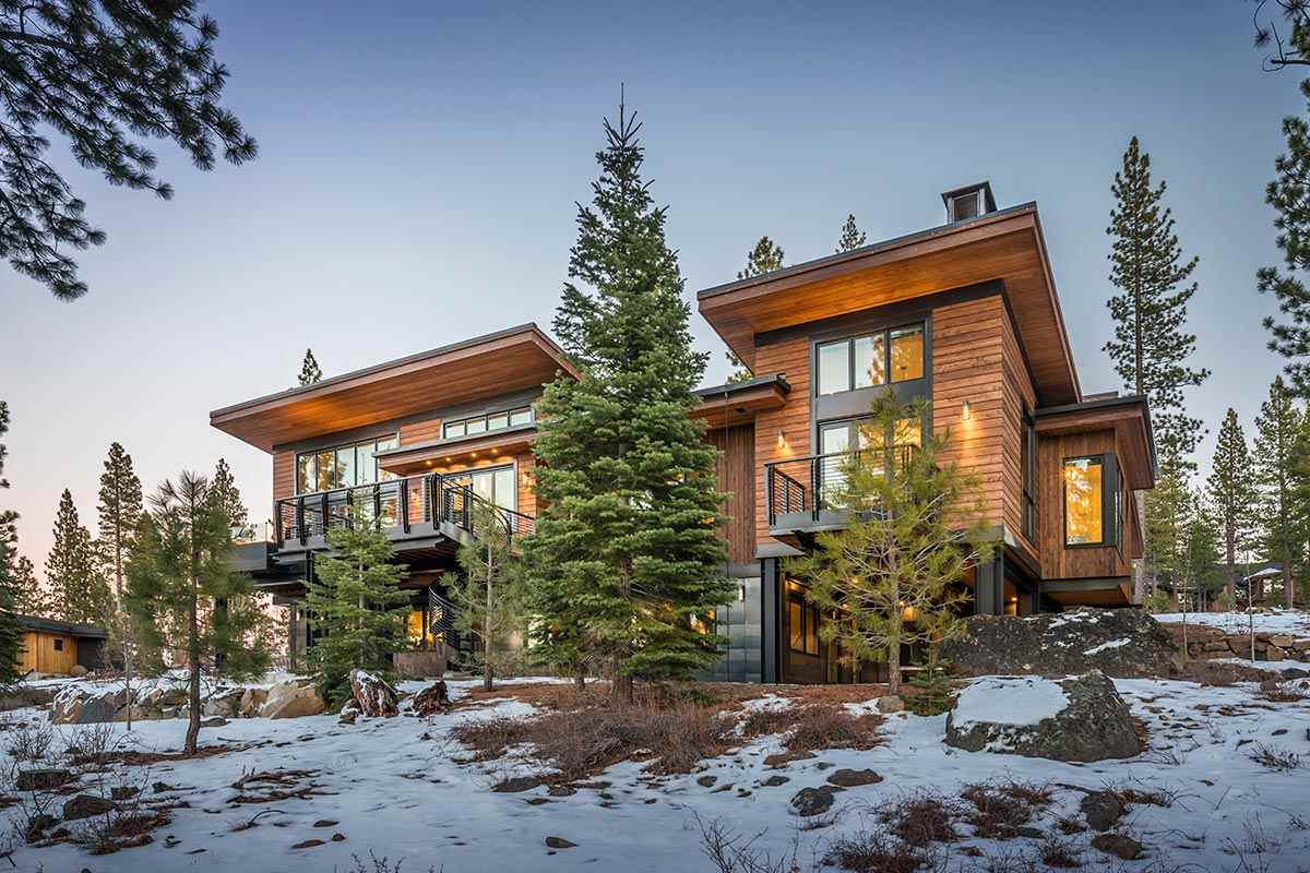 Single Family Homes for Active at 9513 Cloudcroft Court Truckee, California 96161 United States