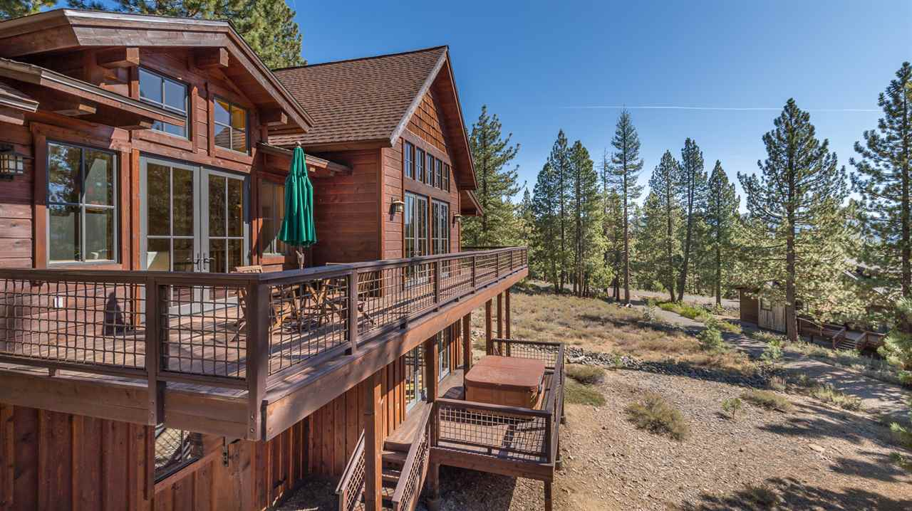 Single Family Homes for Active at 11608 China Camp Road Truckee, California 96161 United States