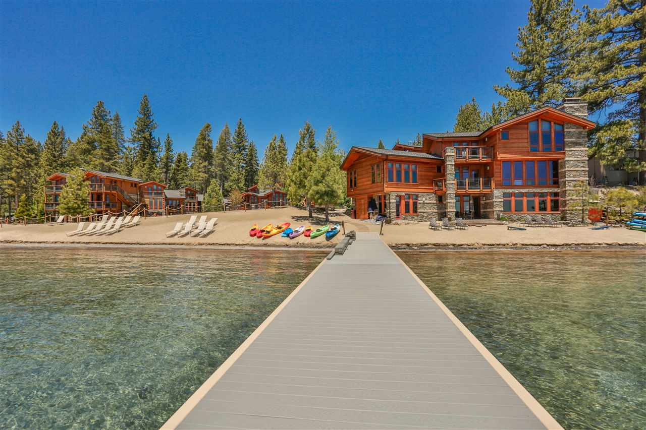 Fractional Ownership Properties for Active at Tahoe Lakefronts, Tahoe City, California United States