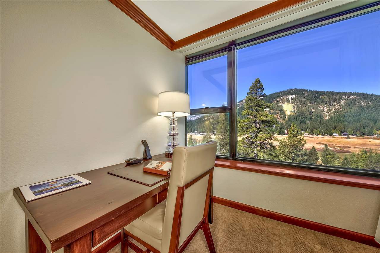 Additional photo for property listing at 400 Squaw Creek Road Olympic Valley, California 96146 Estados Unidos