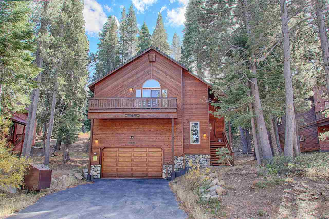 Single Family Homes for Active at 14693 Copenhagen Drive Truckee, California 96161 United States