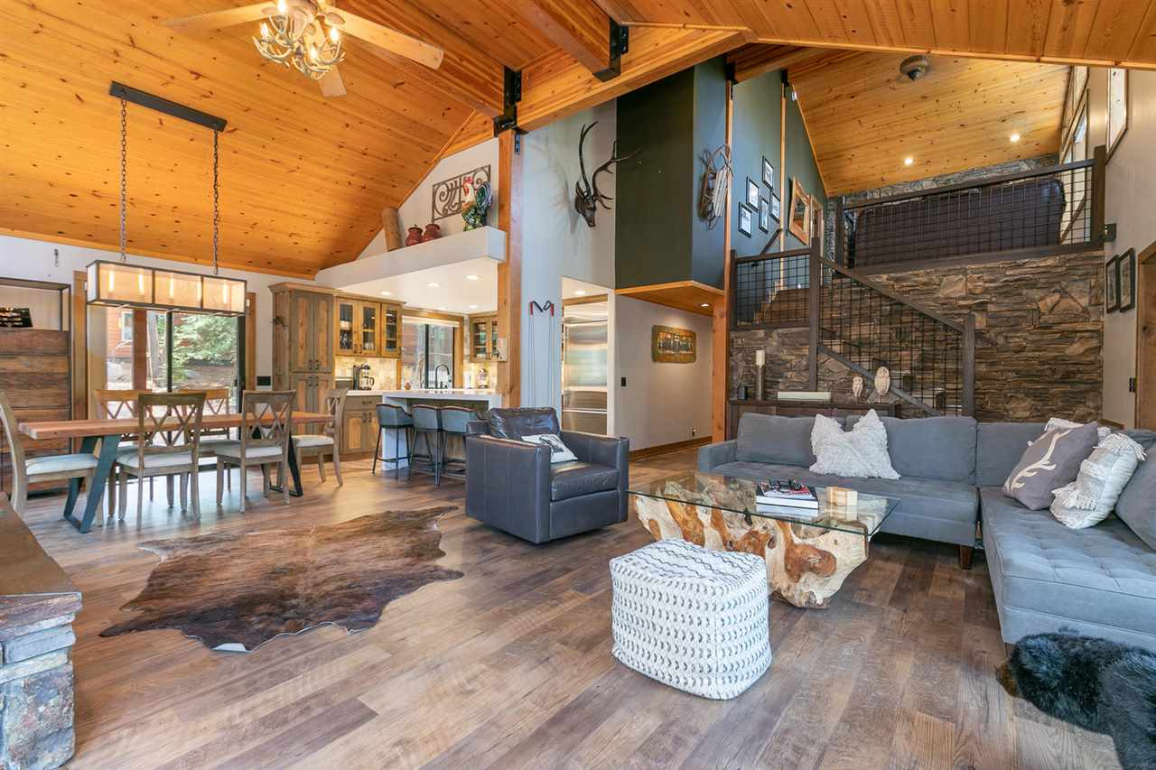 Additional photo for property listing at 15279 Swiss Lane Truckee, California 96161 United States