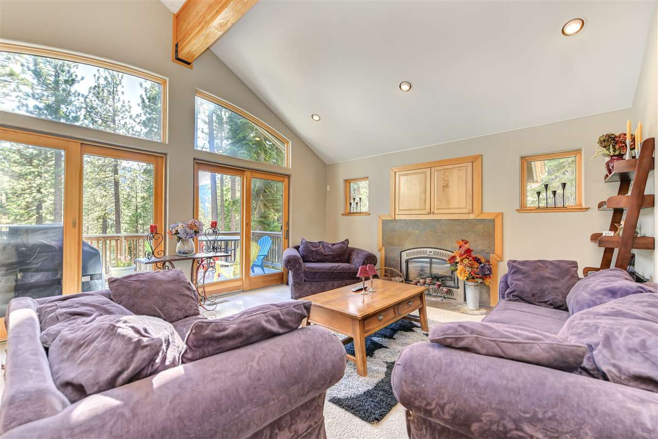 Additional photo for property listing at 4003 Courchevel Road Tahoe City, California 96145 United States