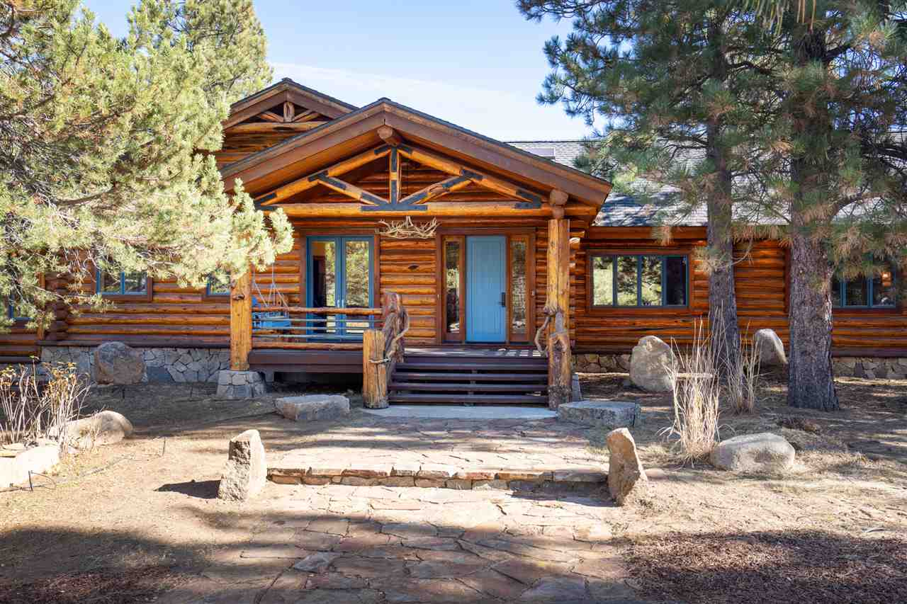 Single Family Homes por un Venta en 12605 Prosser Dam Road Truckee, California 96161 Estados Unidos