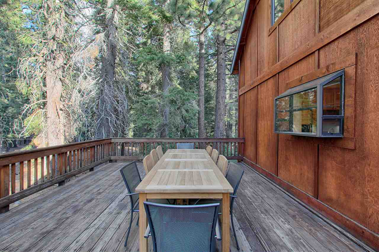 Additional photo for property listing at 12140 Saint Bernard Drive Truckee, California 96161 United States