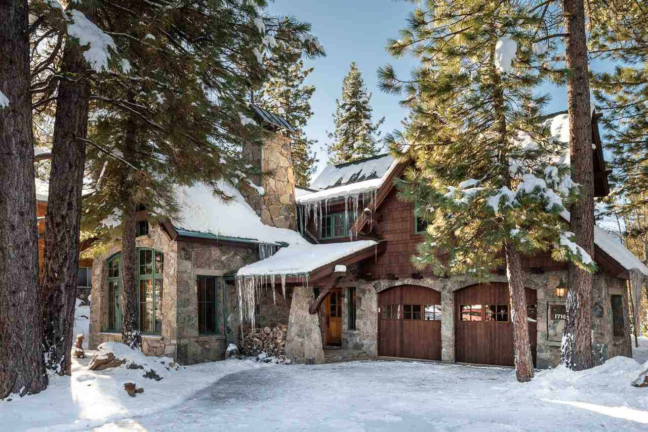 Single Family Homes for Active at 1716 Grouse Ridge Road Truckee, California 96161 United States