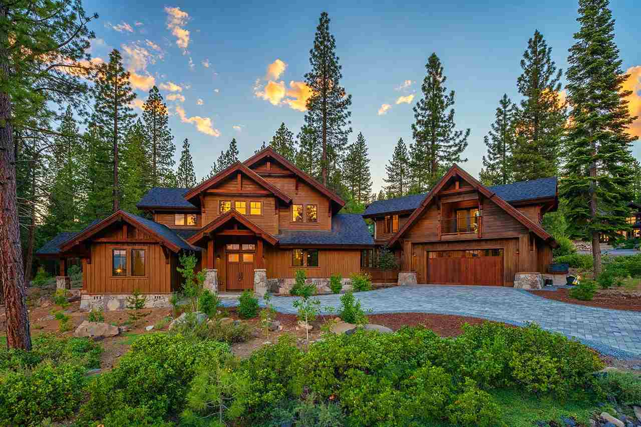 Single Family Homes for Active at 11874 Coburn Drive Truckee, California 96161 United States