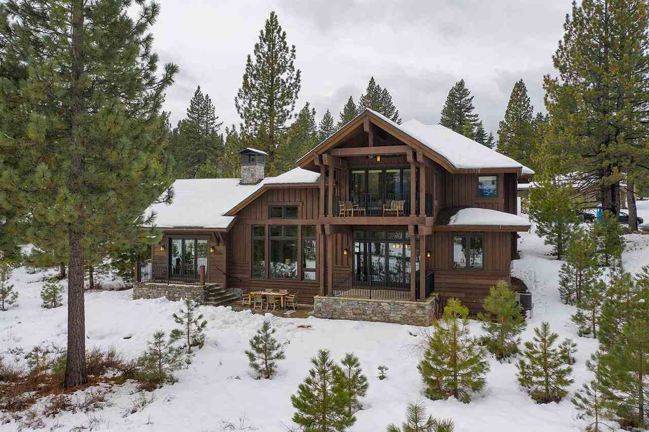 Single Family Homes for Active at 9305 Heartwood Drive Truckee, California 96161 United States