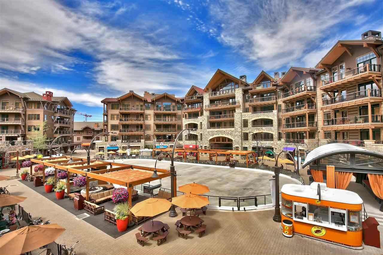 Condominiums for Active at 3001 Northstar Drive Truckee, California 96161 United States