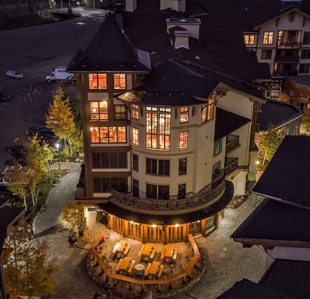 Condominiums for Active at 1850 Village South Road Olympic Valley, California 96146 United States