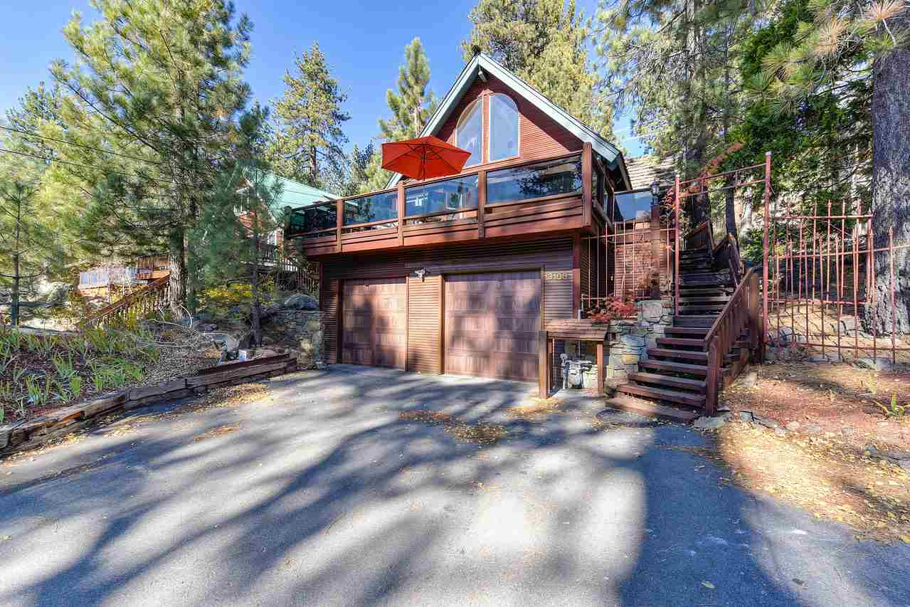 Additional photo for property listing at 13108 Donner Pass Road Truckee, California 96161 Estados Unidos