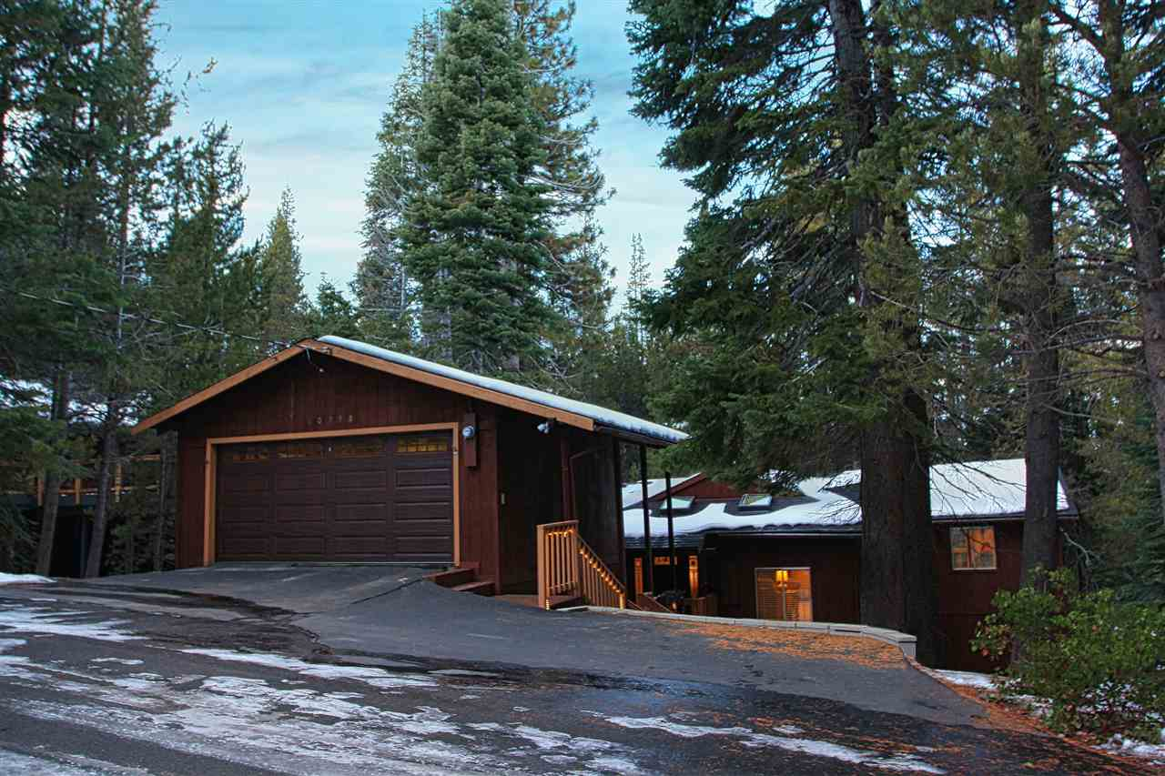 Single Family Homes for Active at 10792 Heather Road Truckee, California 96161 United States