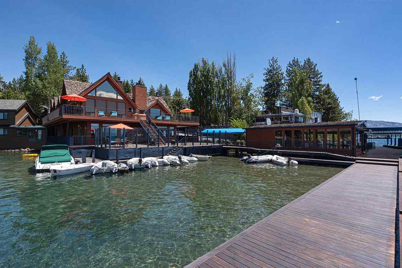Additional photo for property listing at 7220 North Lake Boulevard South Lake Tahoe, California 96148 United States