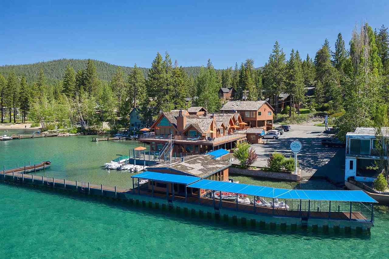 Additional photo for property listing at Tahoe Lakefronts, South Lake Tahoe, California Estados Unidos