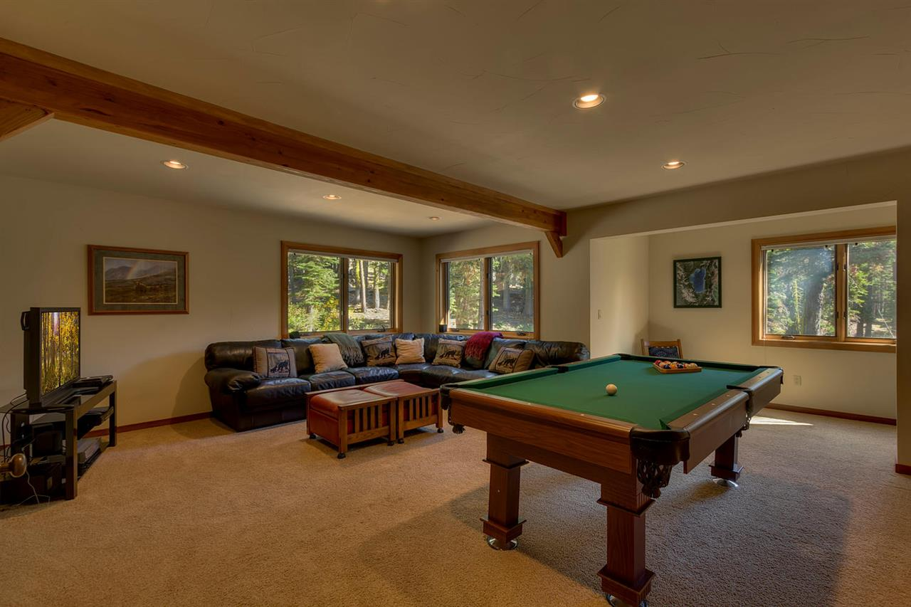 Additional photo for property listing at 3550 Courchevel Road Tahoe City, California 96145 United States