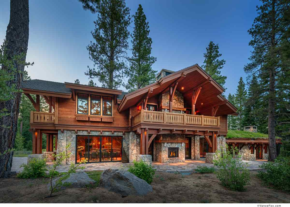Single Family Homes for Active at 8458 Valhalla Drive Truckee, California 96161 United States