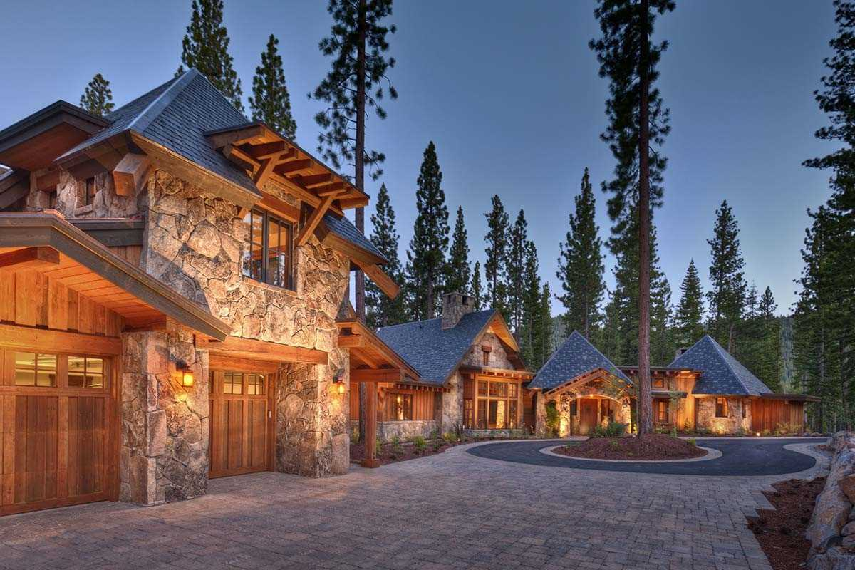 Additional photo for property listing at 8186 Valhalla Drive Truckee, California 96161 United States