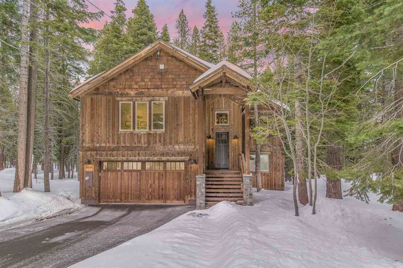 Single Family Homes for Active at 14560 Christie Lane Truckee, California 96161 United States