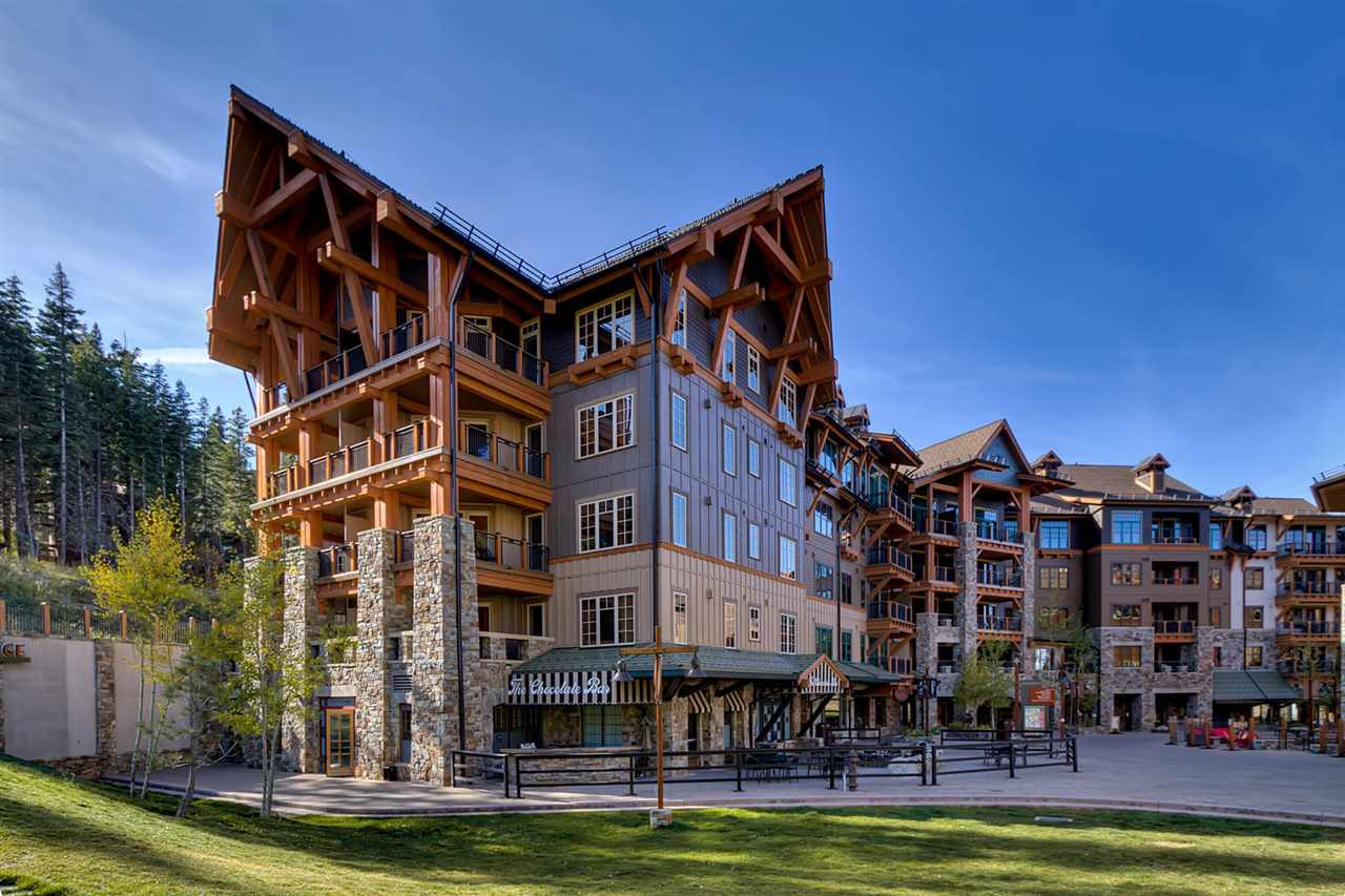 Condominiums for Active at 7001 Northstar Drive Truckee, California 96161 United States