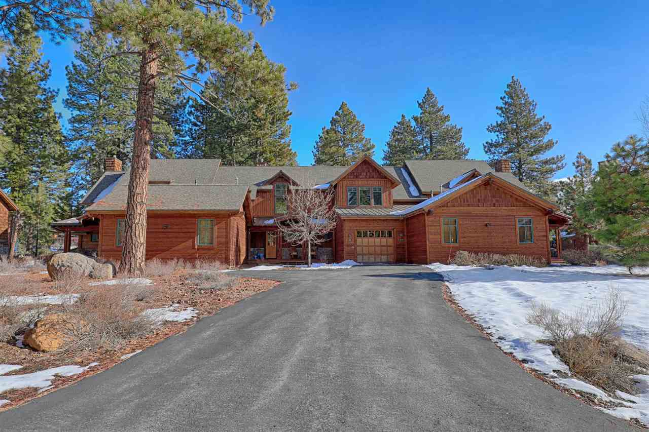 Condominiums for Active at 13113 Fairway Drive Truckee, California 96161 United States