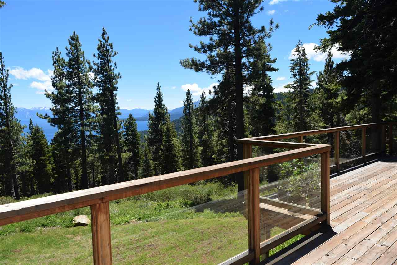 Single Family Homes for Active at 528 Joseph Court Tahoe City, California 96145 United States
