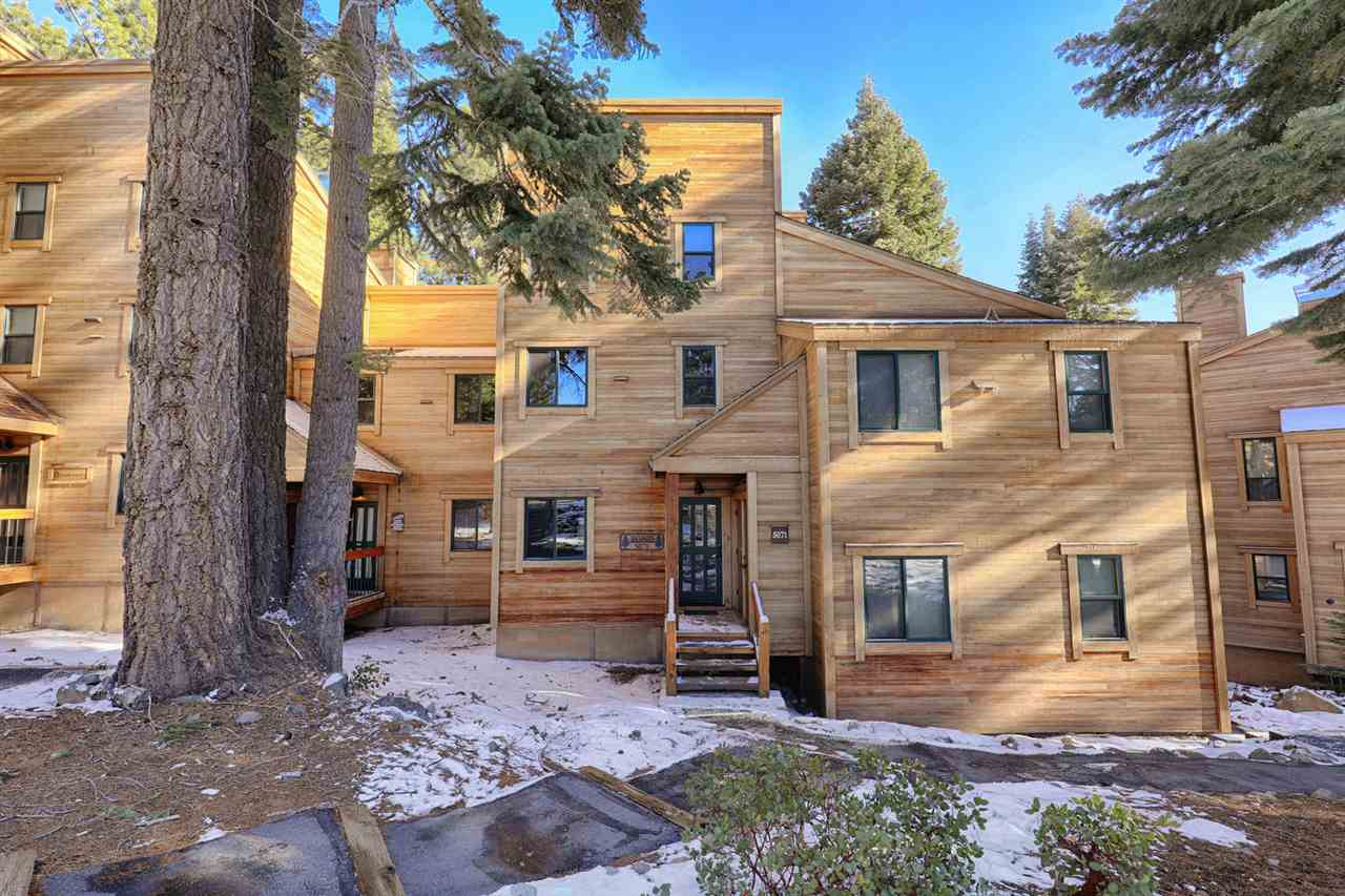 Condominiums por un Venta en 5071 Gold Bend Truckee, California 96161 Estados Unidos