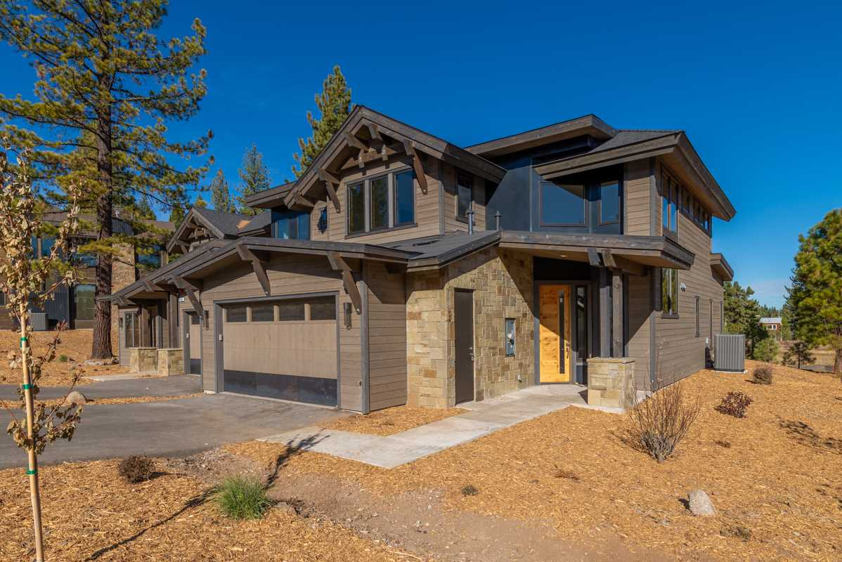 Condominiums for Active at 10109 Corrie Court Truckee, California 96161 United States