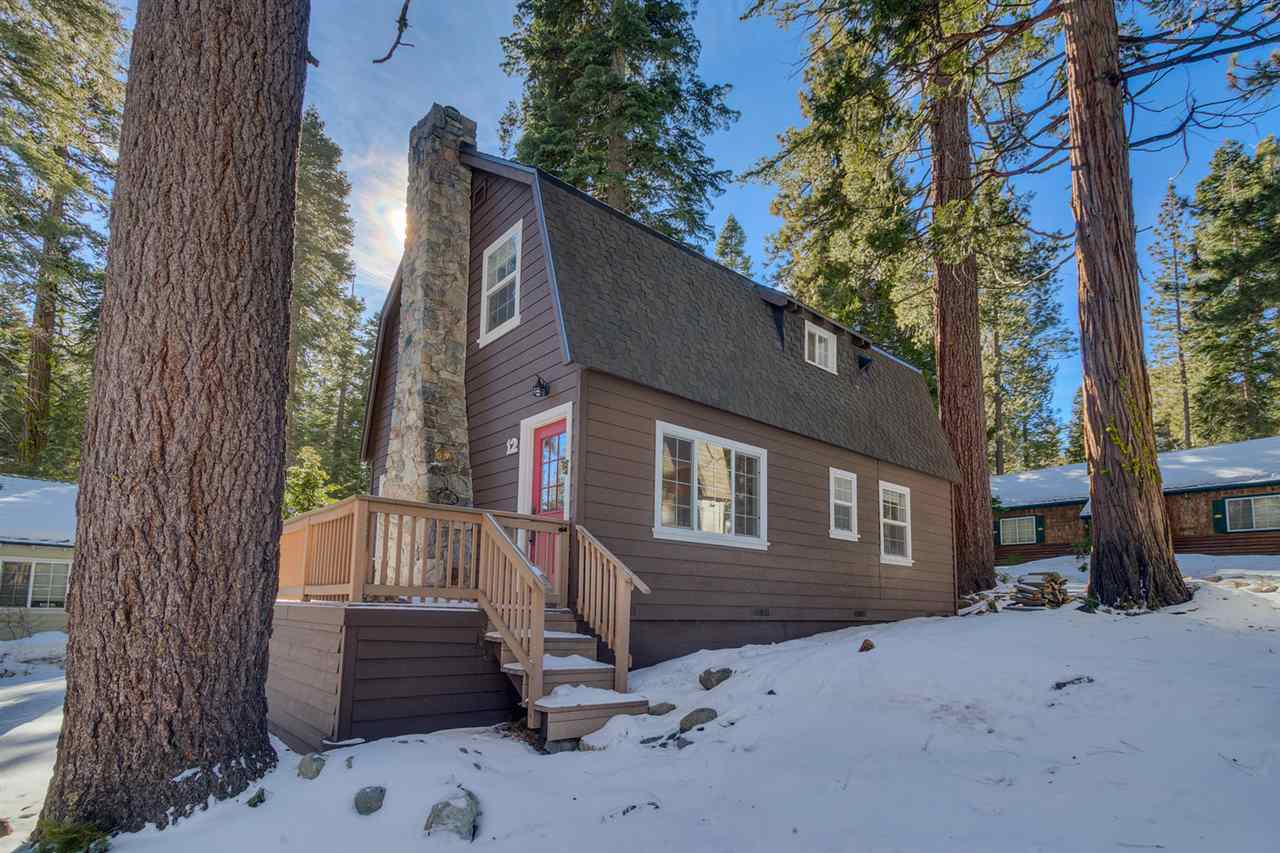 Additional photo for property listing at 7090 West Lake Boulevard Tahoma, California 96142 Estados Unidos