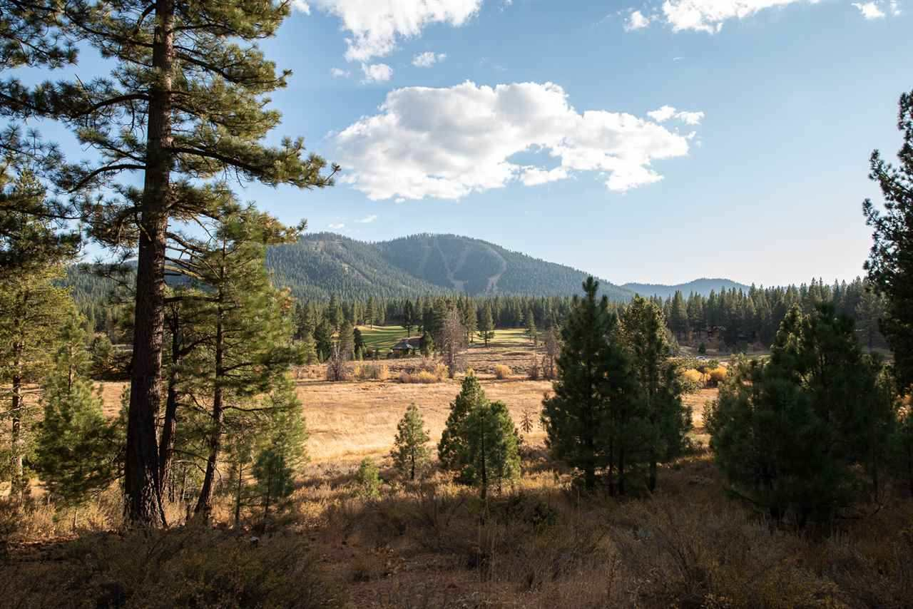 Land for Active at 7601 Lahontan Drive Truckee, California 96161 United States
