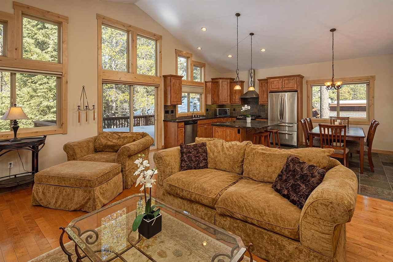 Single Family Homes for Active at 12768 Zurich Place Truckee, California 96161 United States