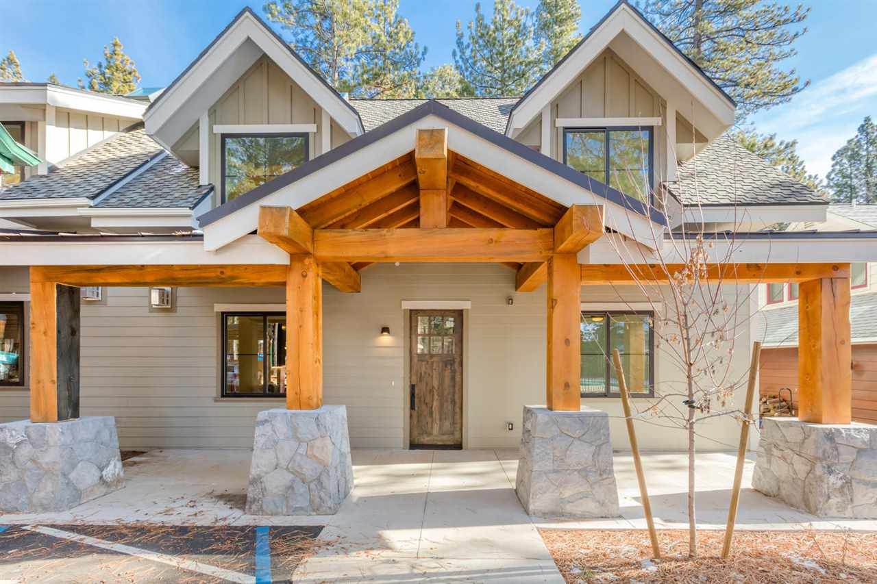 Condominiums for Active at 265 Beach Street South Lake Tahoe, California 96148 United States