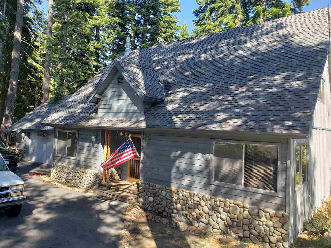 Additional photo for property listing at 5692 Victoria Road Carnelian Bay, California 96140 Estados Unidos