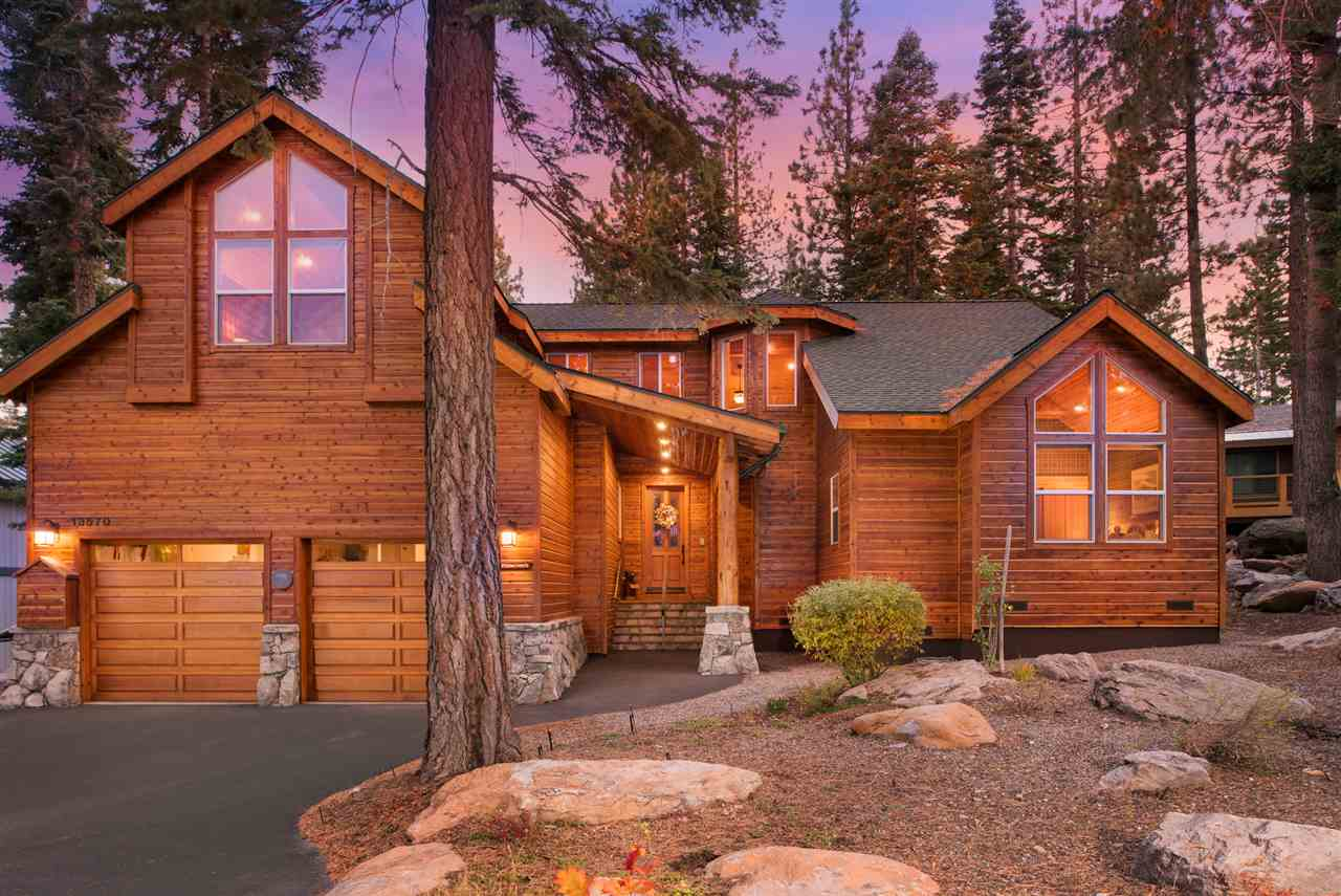 Single Family Homes for Active at 13570 Northwoods Boulevard Truckee, California 96161 United States