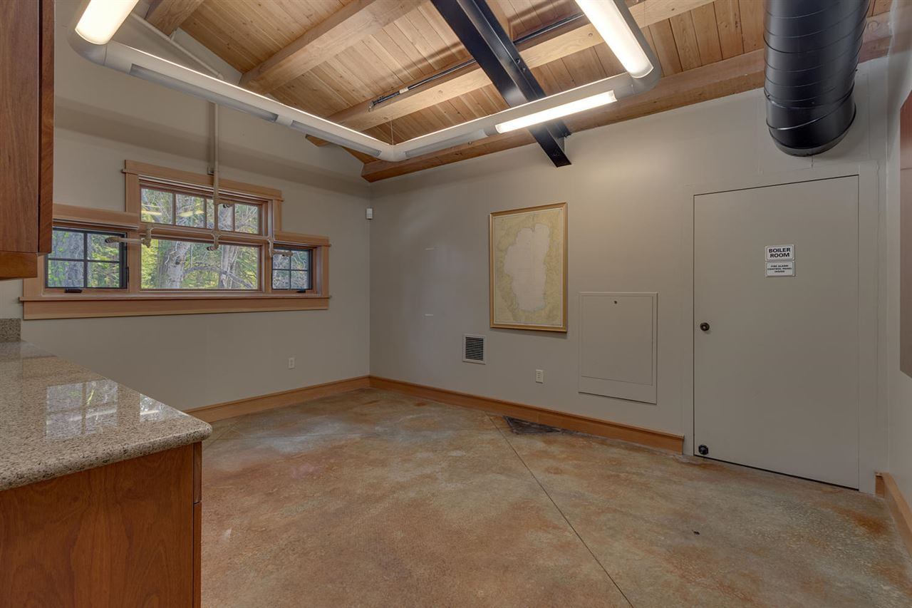 Additional photo for property listing at 5205 West Lake Boulevard Homewood, California 96141 United States