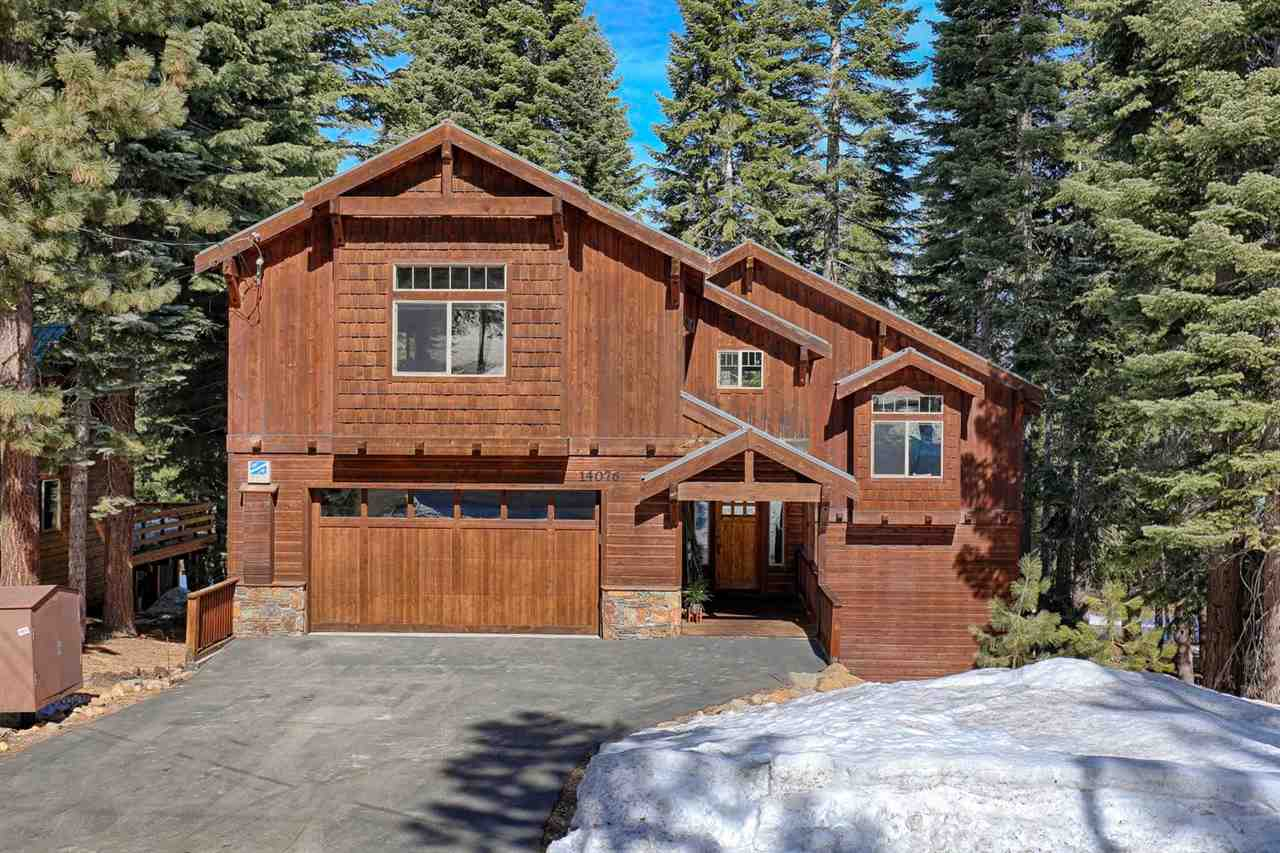 Additional photo for property listing at 14076 Herringbone Way Truckee, California 96161 Estados Unidos