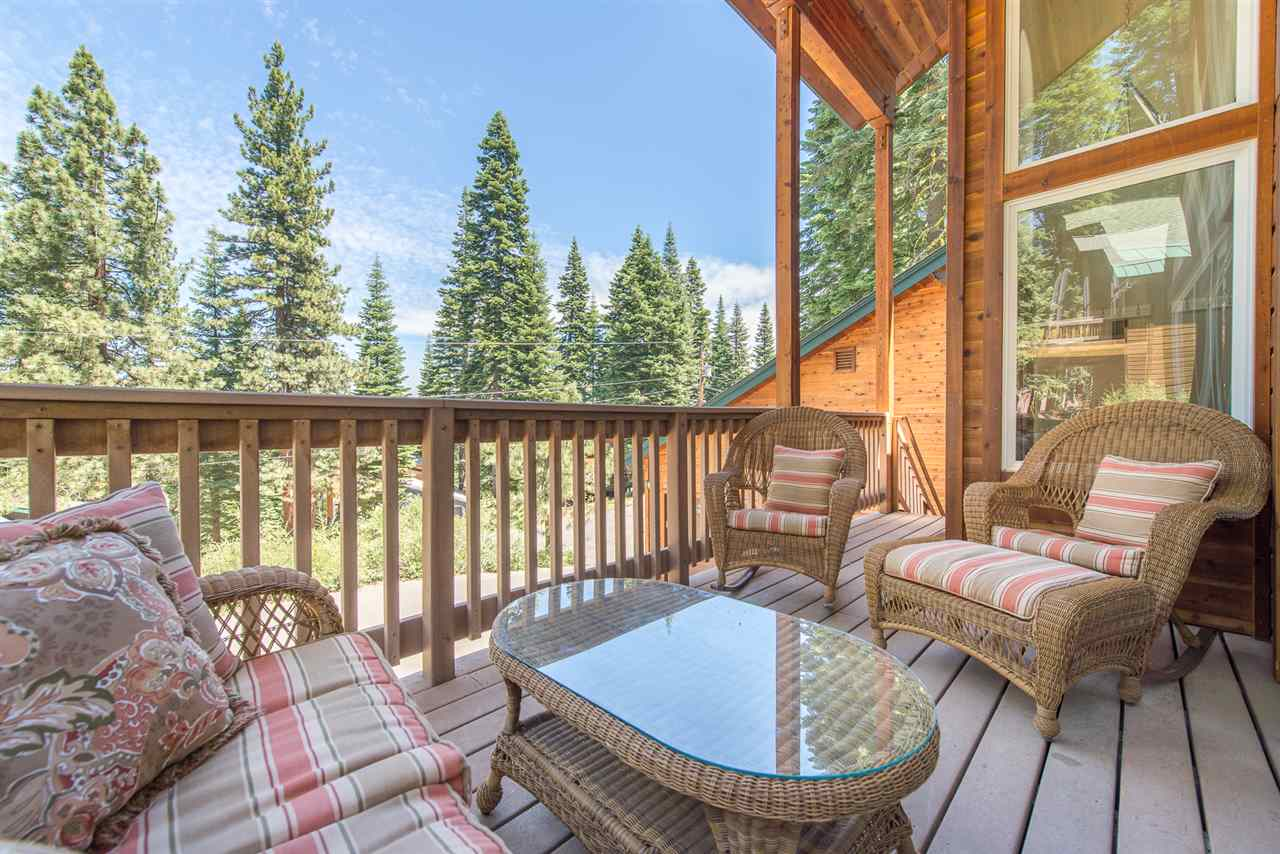 Additional photo for property listing at 14255 Herringbone Way Truckee, California 96161 Estados Unidos