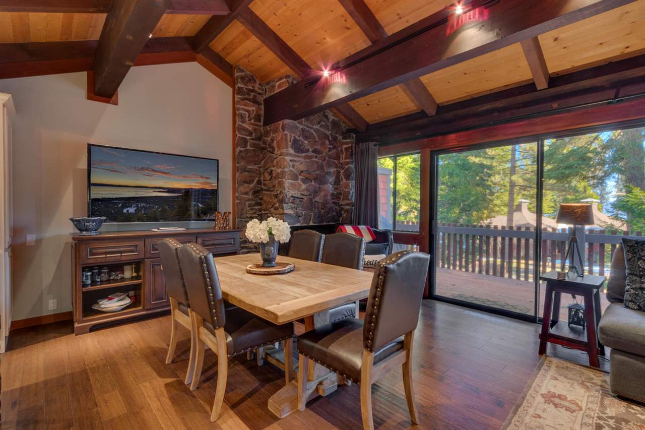 Additional photo for property listing at 3600 North Lake Boulevard Tahoe City, California 96145 United States