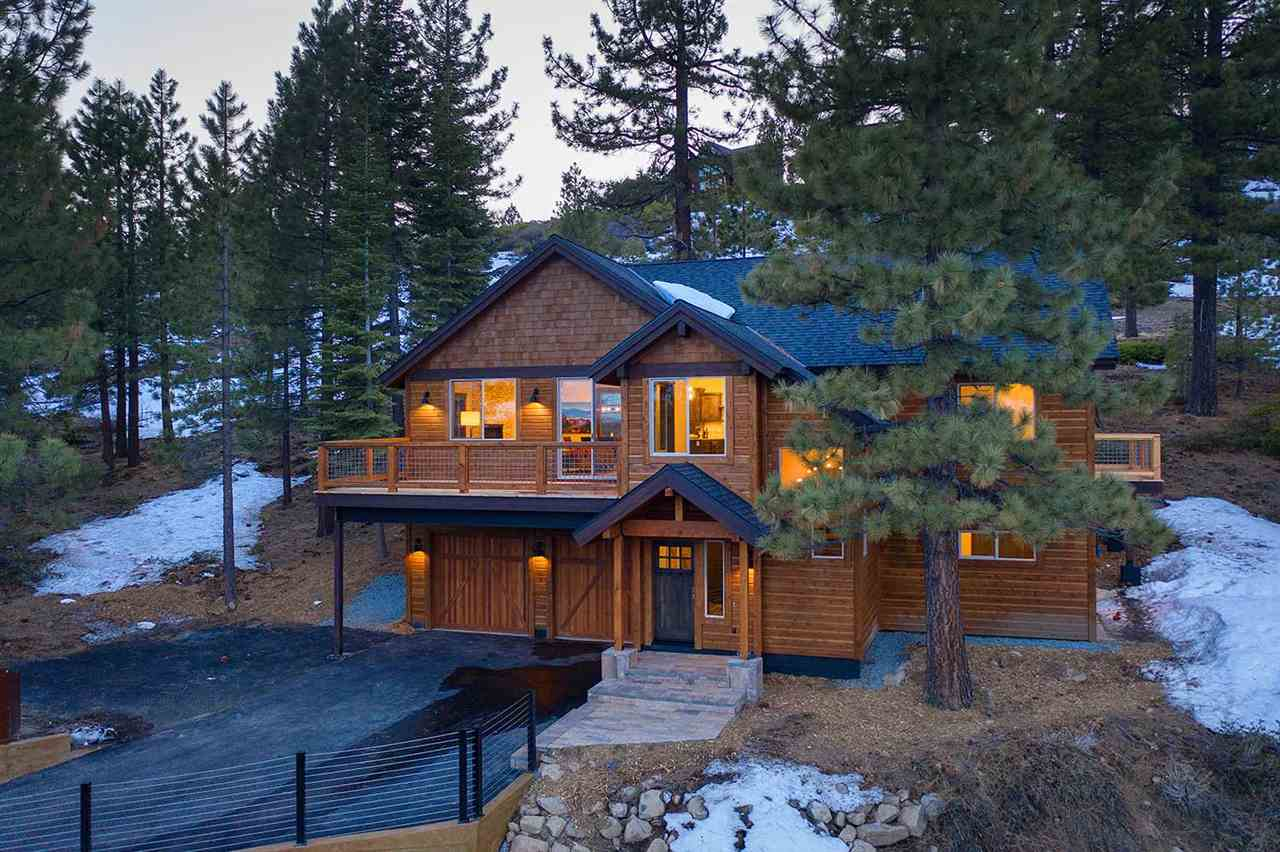 Single Family Homes for Active at 12788 Stockholm Way Truckee, California 96161 United States