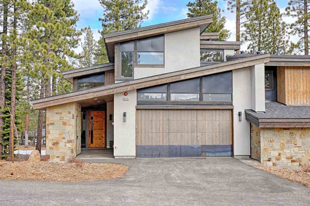 Condominiums for Active at 9234 Heartwood Drive Truckee, California 96161 United States